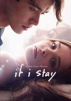 dvd if i stay mia cover art