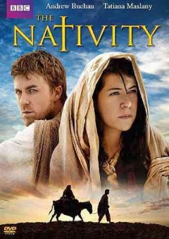 dvd nativity bbc cover art