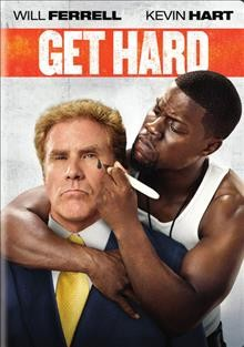 get hard dvd will kevin fraud cover art