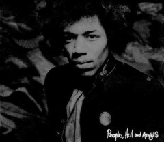 jimi hendrix people hell angels cover art