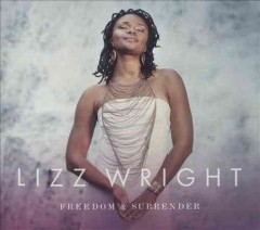 lizz wright freedom surrender cover art