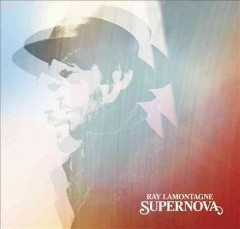 ray lamontagne supernova cover art