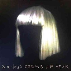 SIA 1000 FORMS OF FEAR cover art