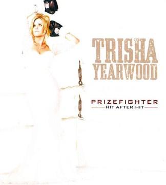trisha yearwood prizefighter cover art