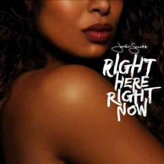 jordin sparks right here cover art