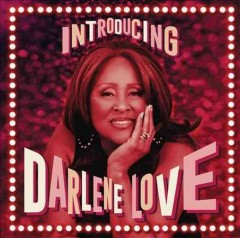 introducing darlene love cover art