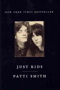 Just Kids cover art