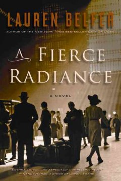 A Fierce Radiance cover art