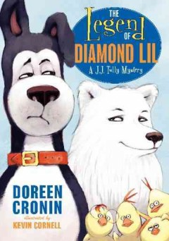 The Legend of Diamond Lil cover art