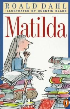 Matilda cover art