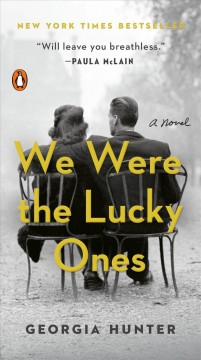Featured title We Were the Lucky Ones