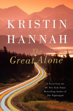 Featured title The Great Alone
