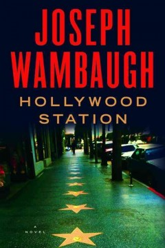 The Hollywood Station cover art