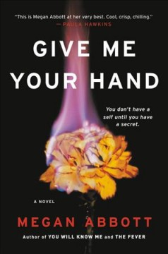 Featured title Give Me Your Hand