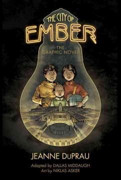 City of Ember cover art