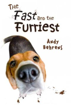 The Fast and the Furriest cover art