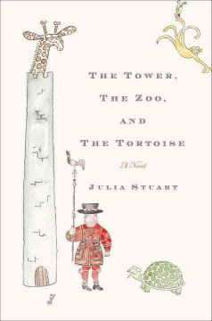 The Tower, the Zoo and the Tortoise cover art