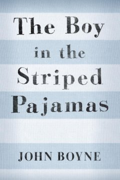 The boy in the striped pajamas : a fable Opens in new window