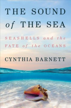 Book jacket for The Sound of the Sea