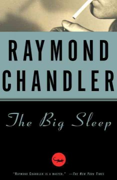 The Big Sleep cover art