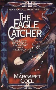 Eagle Catcher cover art