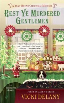 Featured title Rest Ye Murdered Gentlemen