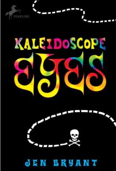 Kaleidoscope Eyes cover art