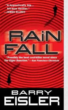Rain Fall cover art