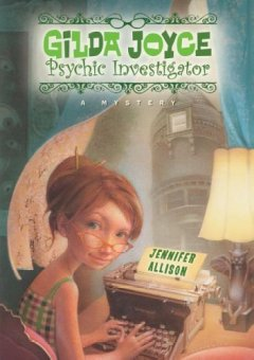 Gilda Joyce, psychic investigator