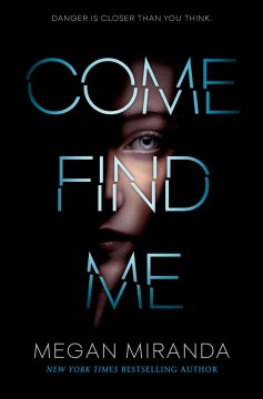Come find me Opens in new window