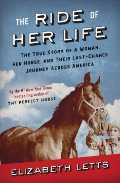 Featured title The Ride of Her Life