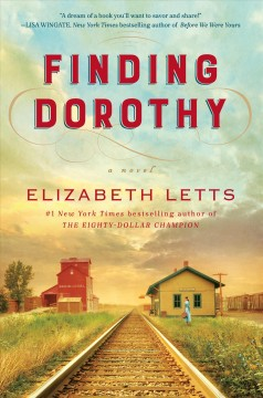 Finding Dorothy : a novel Opens in new window
