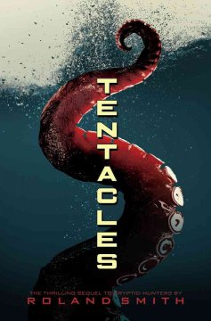 Tentacles cover art