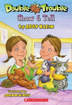 Double Trouble: Show and Tell cover art