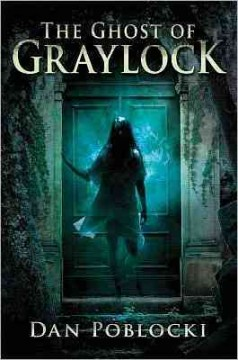 The Ghost of Graylock cover art
