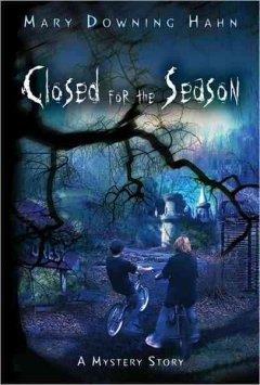 Closed for the Season cover art