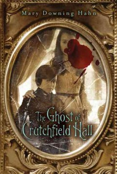 Ghost of Crutchfield Hall cover art