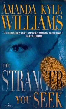 The Stranger You Seek cover art