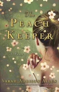The Peach Keeper cover art