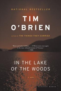 In the Lake of the Woods Opens in new window
