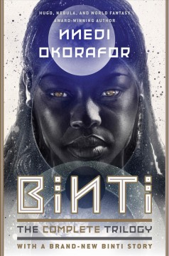 Binti : the complete trilogy