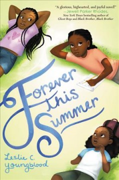 Book jacket for Forever This Summer