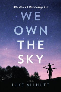 Featured title We Own the Sky