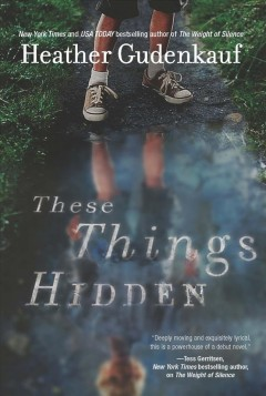 These Things Hidden cover art