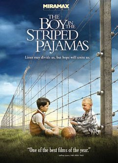 The boy in the striped pajamas Opens in new window