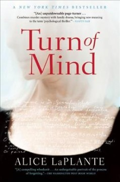Turn of Mind cover art