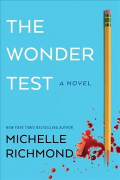 Book jacket for The Wonder Test