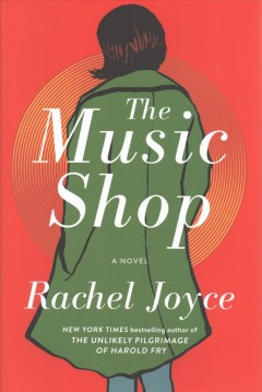 Featured title The Music Shop