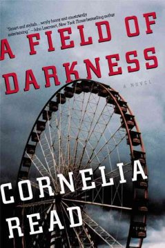 A Field of Darkness cover art