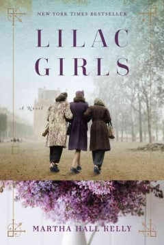 Featured title The Lilac Girls
